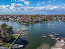 Spa Creek,  a popular anchorage spot for boaters - 12 SPA CREEK LNDG #A, ANNAPOLIS
