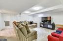 Basement - 3425 N RANDOLPH ST, ARLINGTON