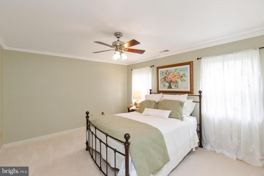 Bedroom - 1020 MONROE ST, HERNDON