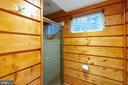 Lower level shower - 1020 MONROE ST, HERNDON