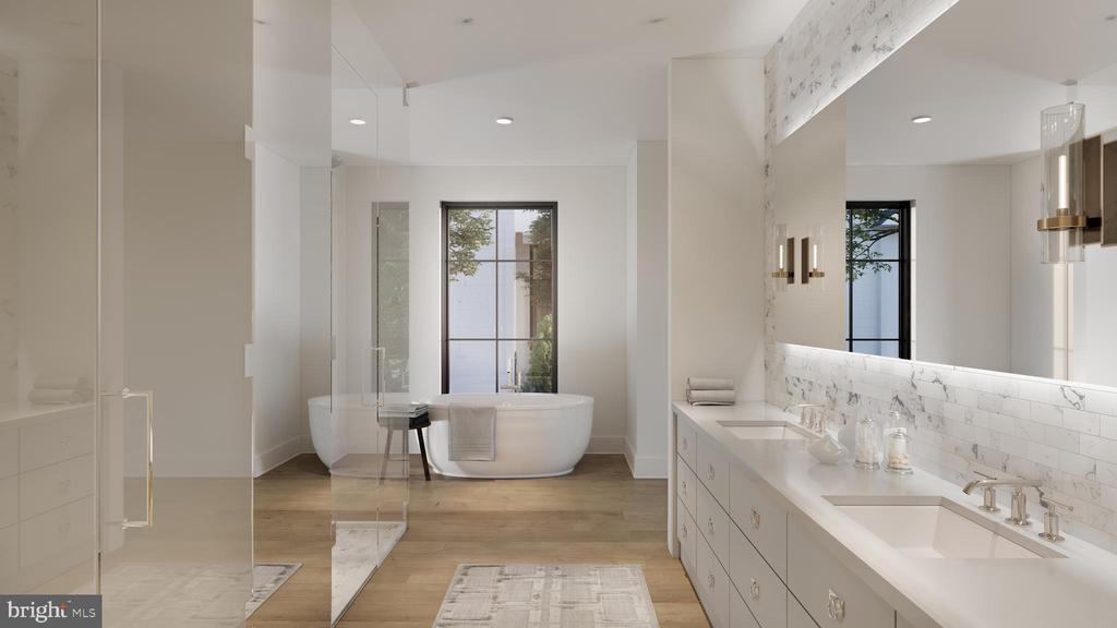 State-of-the-Art design & premium finishes - 289 STATE ST #4, ANNAPOLIS