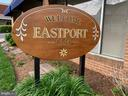 Enjoy the Maritime Republic of Eastport lifestyle - 289 STATE ST #4, ANNAPOLIS