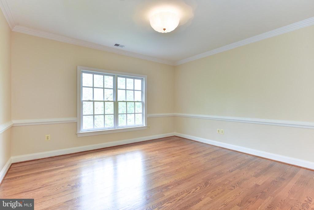 Bedroom #3 - 3823 N RANDOLPH CT, ARLINGTON