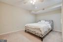 Bonus Room or NTC 6th Bedroom - 4257 MOOT DR, DUMFRIES