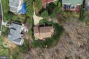Aerial View of Lot - 4257 MOOT DR, DUMFRIES