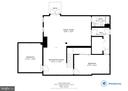 Basement Floor Plan - 4257 MOOT DR, DUMFRIES