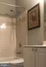 full bath in Basement - 12222 DORRANCE CT, RESTON