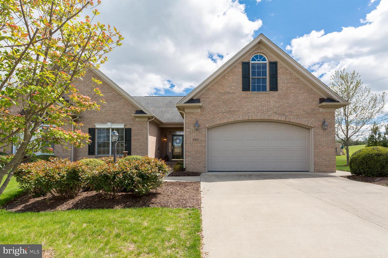 Single Family Homes のために 売買 アット Waynesboro, バージニア 22980 アメリカ