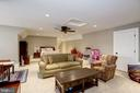 media, playroom,  hobbies, crafts, office to Zoom - 6537 36TH ST N, ARLINGTON