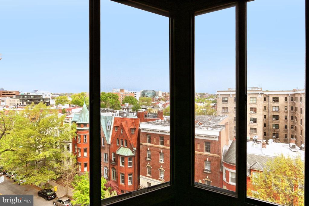 Amazing Views - 1718 P ST NW #802, WASHINGTON
