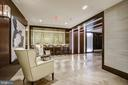 On the Ground Level- The Onyx Lounge - 4901 HAMPDEN LN #306, BETHESDA