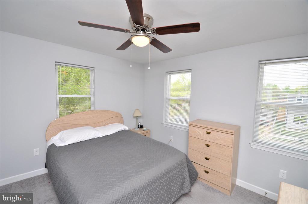 Master Bedroom - 4315 POLK ST NE, WASHINGTON