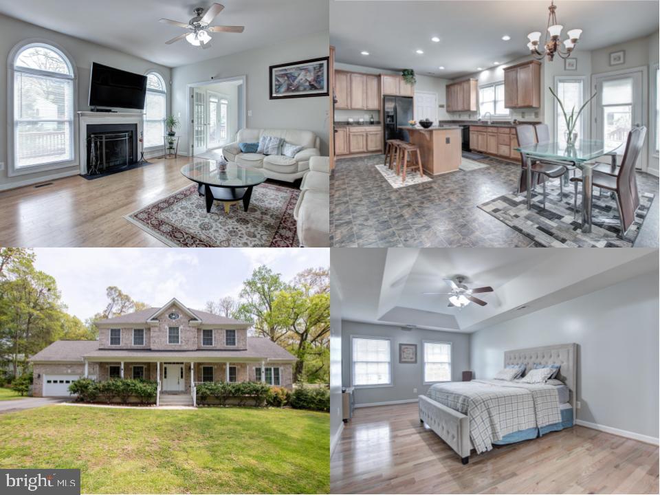 Single Family Homes のために 売買 アット Annandale, バージニア 22003 アメリカ