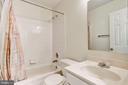 Hall Bath - 8405 GLAD RIVERS ROW, COLUMBIA