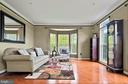 Formal Living Room - 5442 EAGLE OWL CT, WALDORF