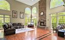Gorgeous Two Story Great Room! - 5442 EAGLE OWL CT, WALDORF