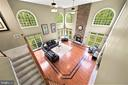 Now that is a Great Room! - 5442 EAGLE OWL CT, WALDORF