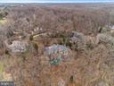Surrounded by Parkland - 11500 DALYN TER, POTOMAC