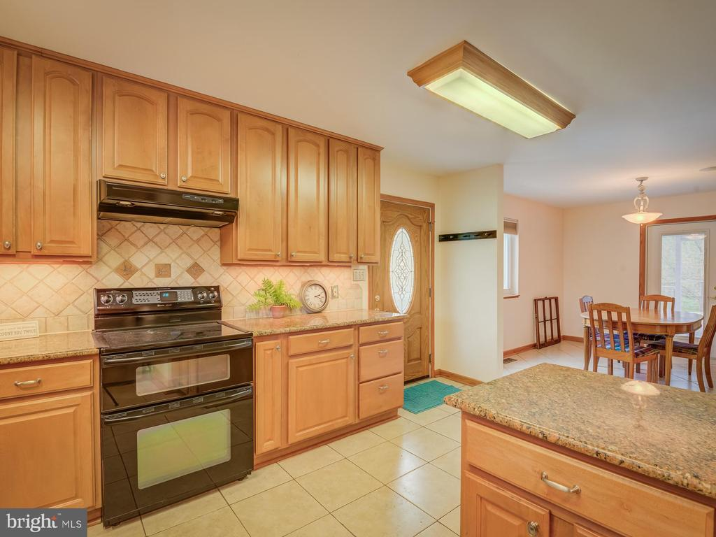 Buyer Protection On All Appliances - 5917 WILD FLOWER CT, ROCKVILLE