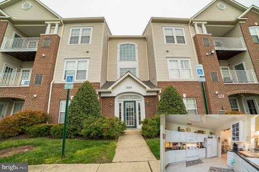 2504 AMBER ORCHARD CT W #103