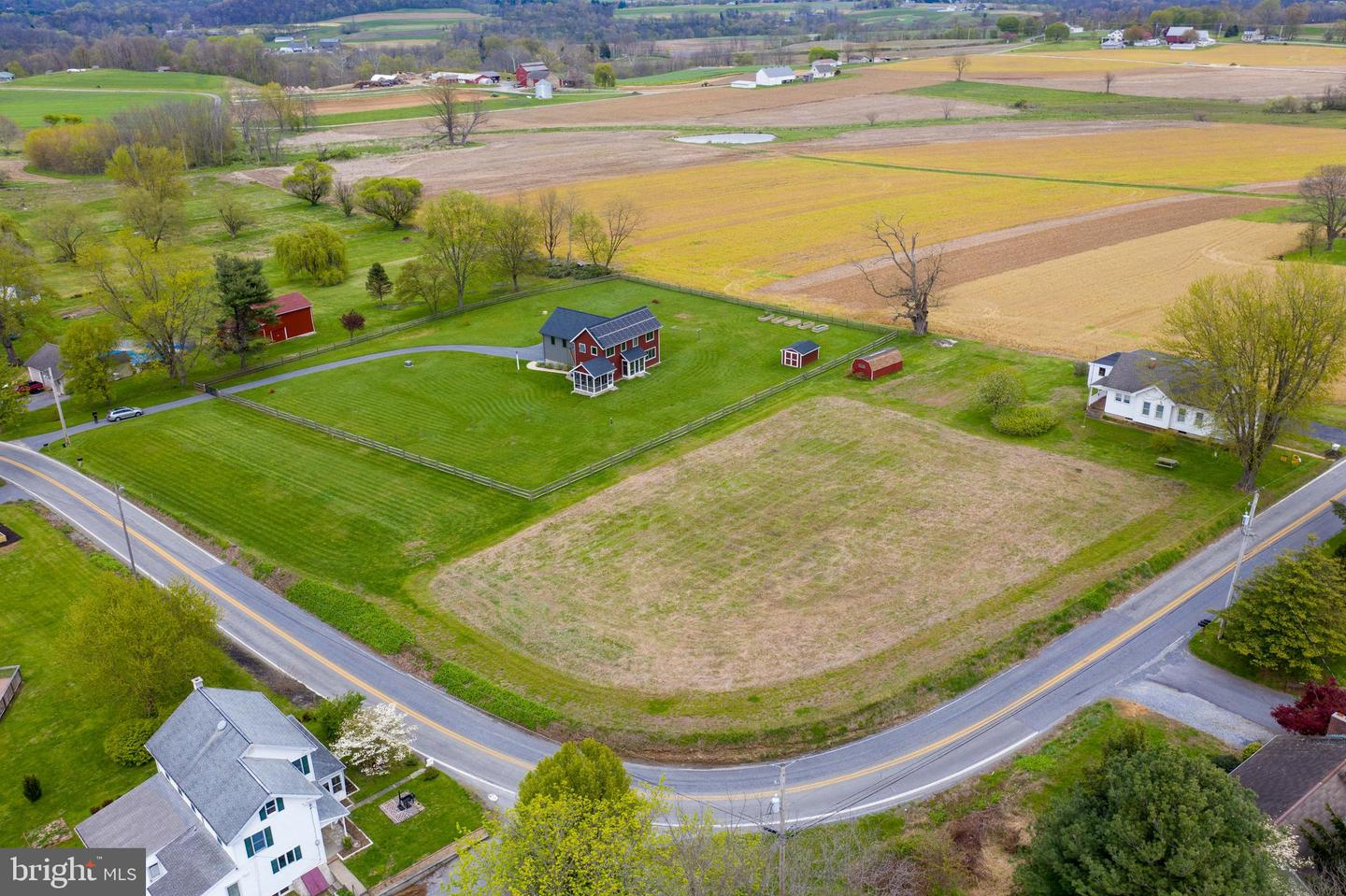 Land for Sale at Pequea, Pennsylvania 17565 United States