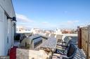 Rooftop gas grills. - 1021 N GARFIELD ST #409, ARLINGTON