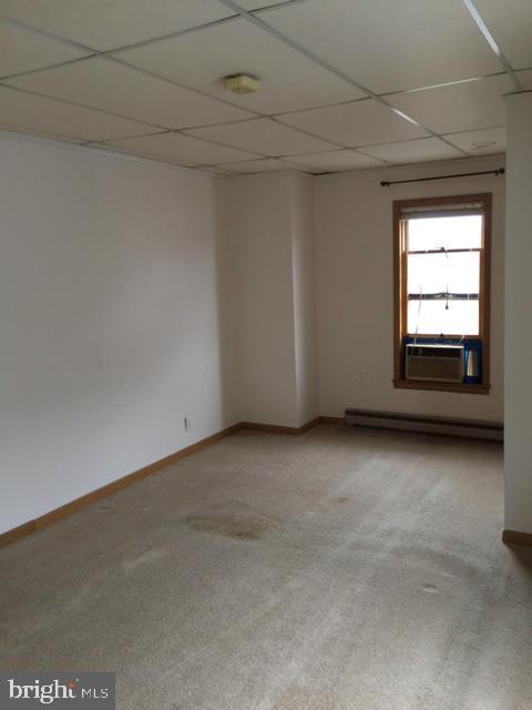 Living Room 2nd Floor - 411 N MAPLE AVE, BRUNSWICK