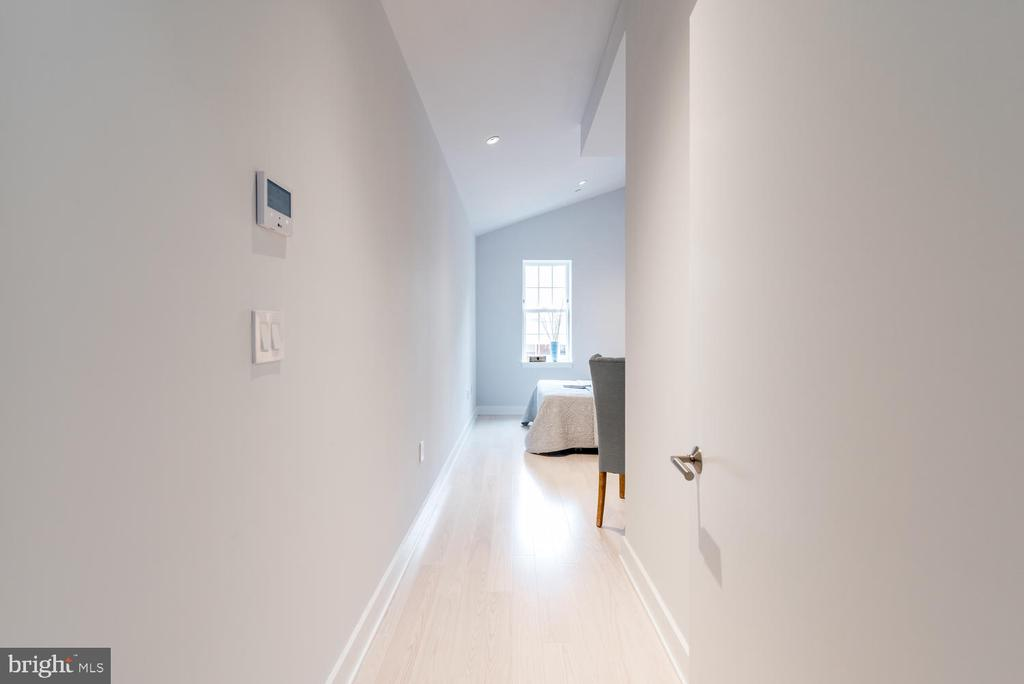 2nd Bedroom - 2709 N ST NW #103, WASHINGTON