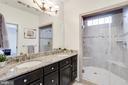 Master Bathroom with Duel Vanity - 148 MERRIMACK WAY, ARNOLD