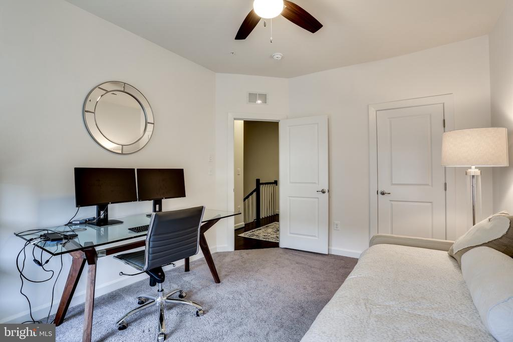 3rd Bedroom or Family Office - 148 MERRIMACK WAY, ARNOLD