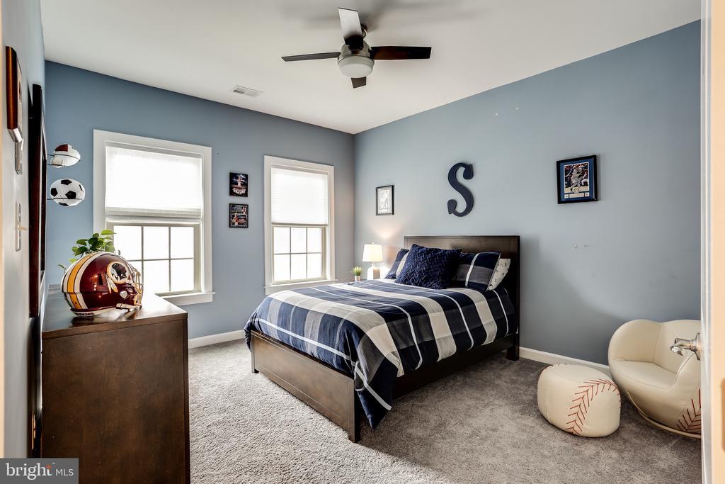 Sun Drenched 2nd Bedroom - 148 MERRIMACK WAY, ARNOLD