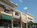 Shopping and Restaurants at Fortuna Center Plaza - 4257 MOOT DR, DUMFRIES