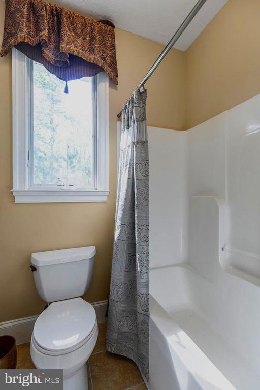 Bathroom services bdrm 2 &3 - 825 CAMP CONOY RD, LUSBY