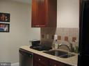 In Law Suite Kitchen - 2714 JAY BIRD CT, KNOXVILLE
