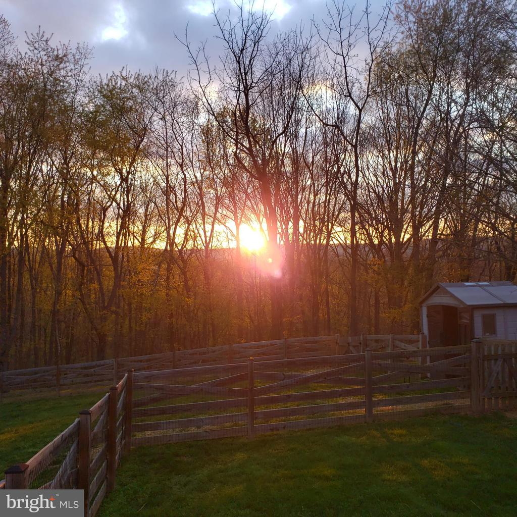 Seasonal Mountain Views w/ Sunrise - 2714 JAY BIRD CT, KNOXVILLE