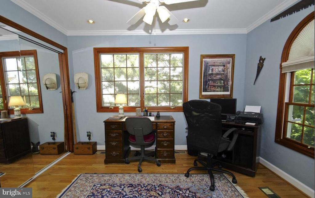 Sitting room off Master Bedroom. - 13 JEREMYS WAY, ANNAPOLIS
