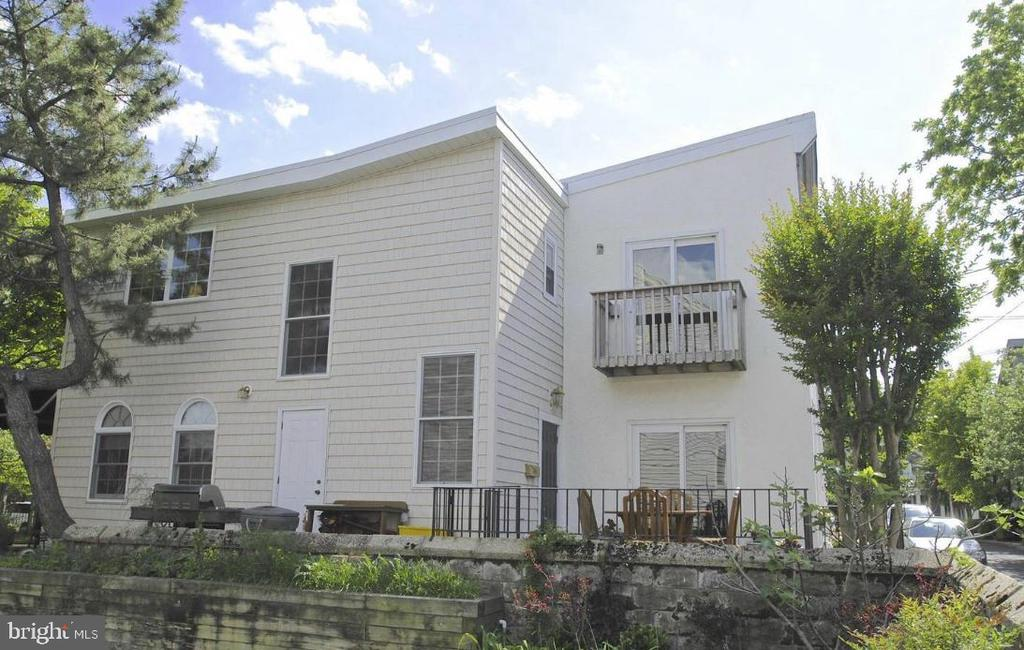 Side View - 13 JEREMYS WAY, ANNAPOLIS