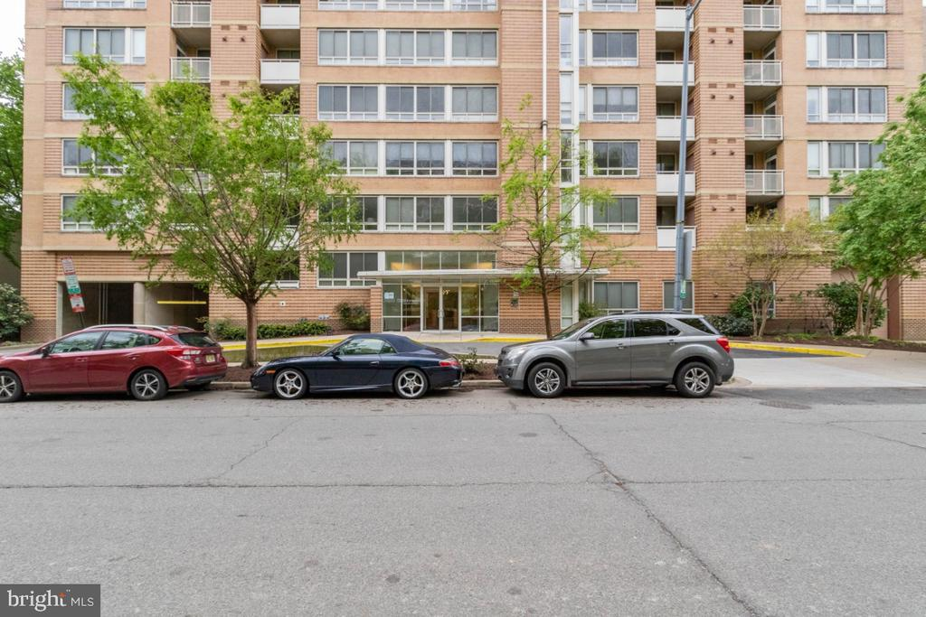 Welcome home to 350 G St SW DC ! - 350 G ST SW #N224, WASHINGTON