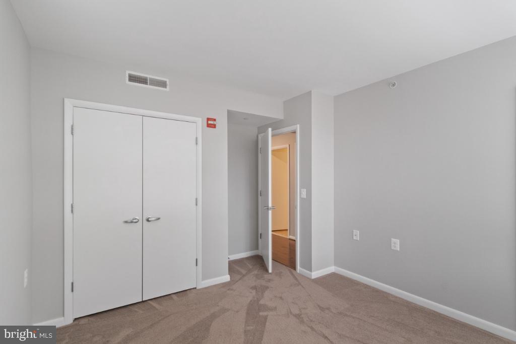 Master Bedroom - 350 G ST SW #N224, WASHINGTON