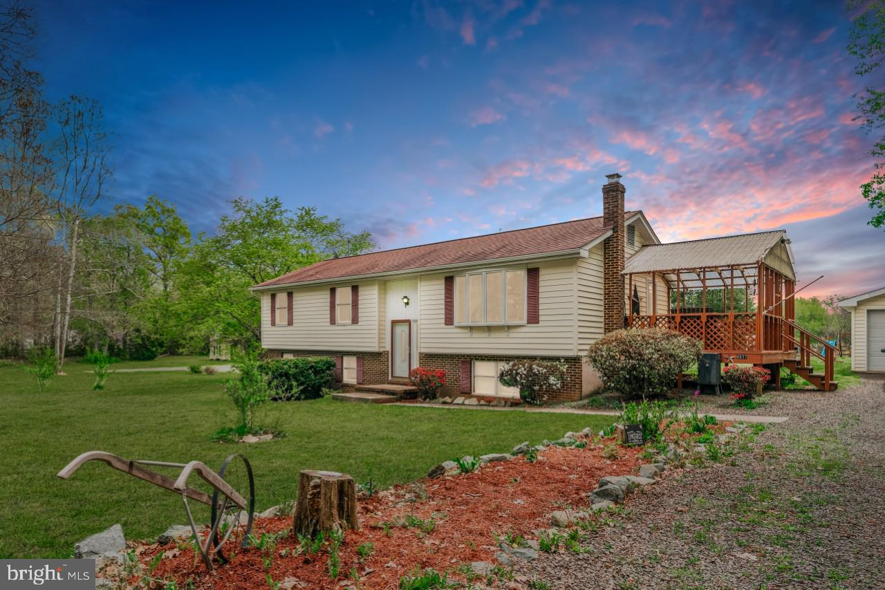 Single Family Homes 為 出售 在 Casanova, 弗吉尼亞州 20139 美國