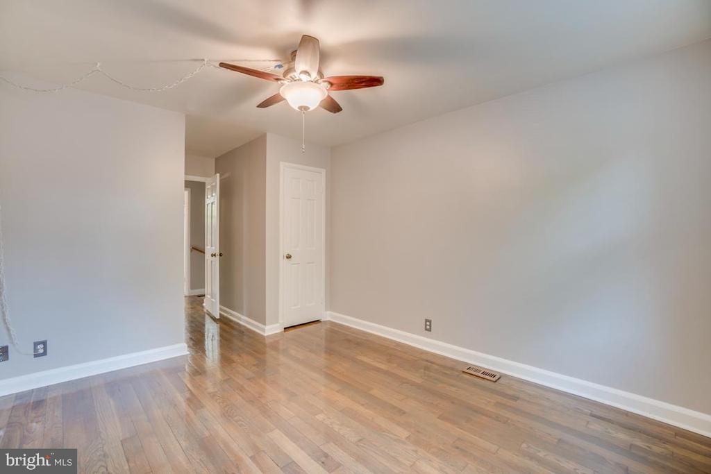 Bedroom 1 - 3536 S STAFFORD ST #A2, ARLINGTON