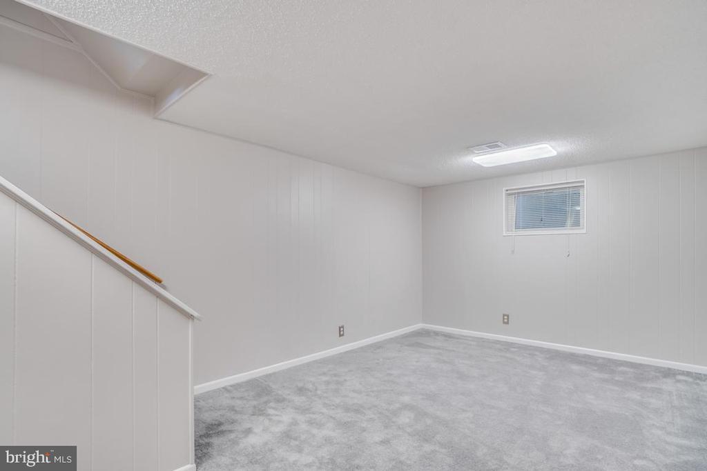 Family Room - 3536 S STAFFORD ST #A2, ARLINGTON