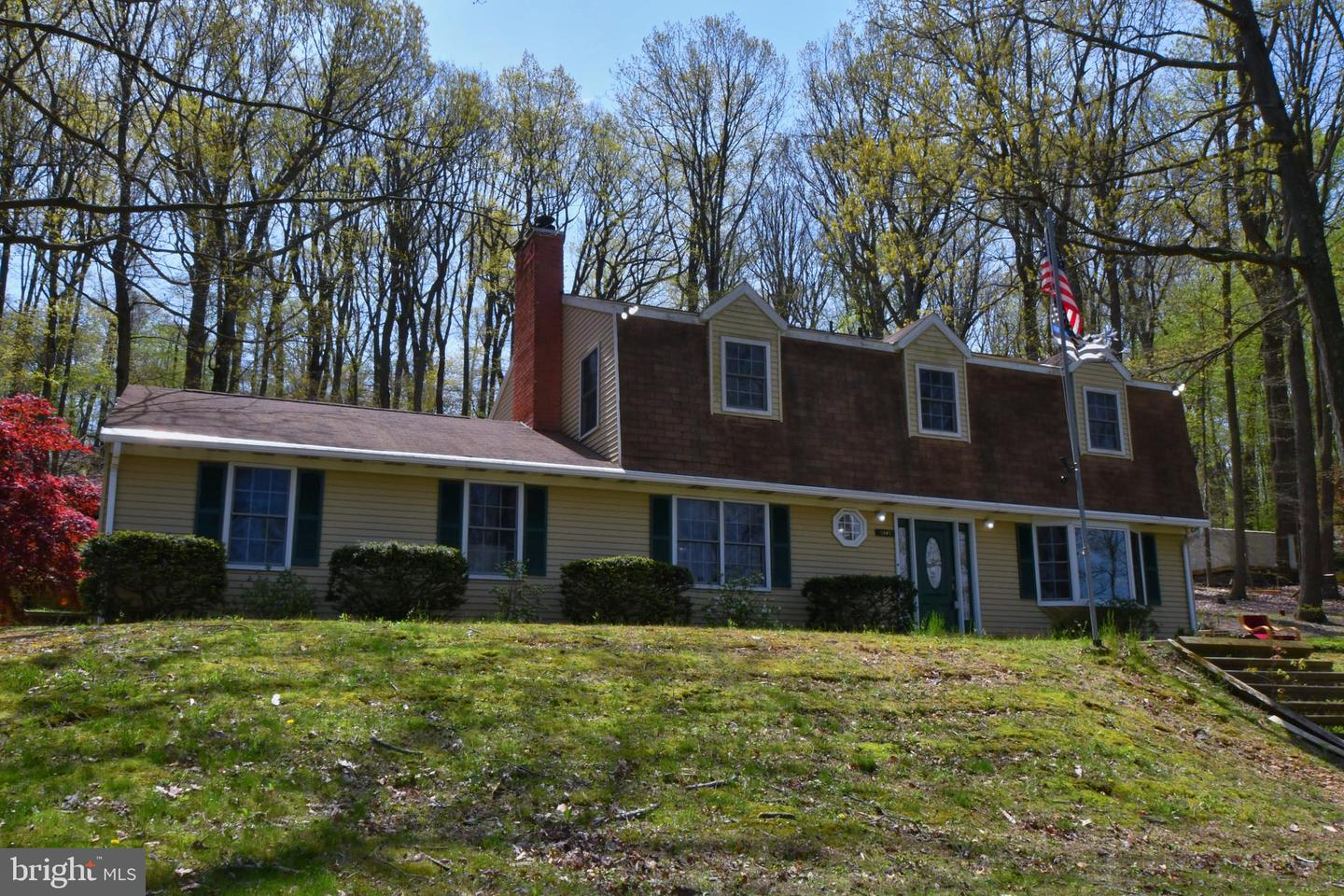 Single Family Homes por un Venta en Glen Arm, Maryland 21057 Estados Unidos