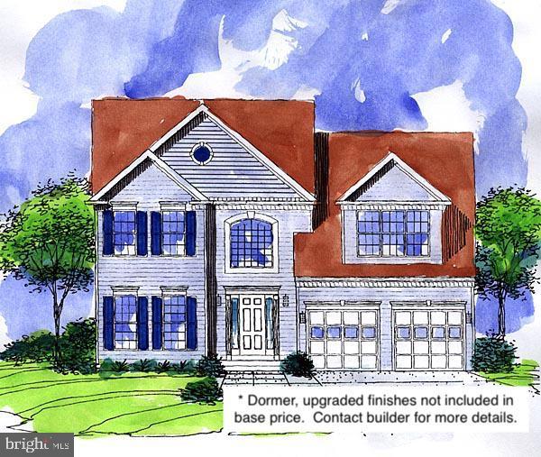 Single Family Homes pour l Vente à Cross Junction, Virginia 22625 États-Unis