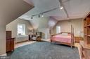 Bedroom 5 on third level - 12600 JARRETTSVILLE PIKE, PHOENIX