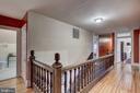 Hall of third level - 12600 JARRETTSVILLE PIKE, PHOENIX