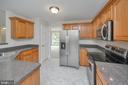 Brand new Stainless Steel Applicnace Kitchen - 228 YORKTOWN BLVD, LOCUST GROVE