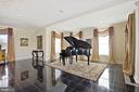 Play the piano? Or just bring in a band! - 15929 BRIDLEPATH LN, PAEONIAN SPRINGS