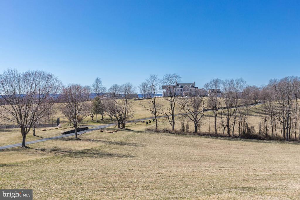 31.54 acres to spread out on! - 15929 BRIDLEPATH LN, PAEONIAN SPRINGS
