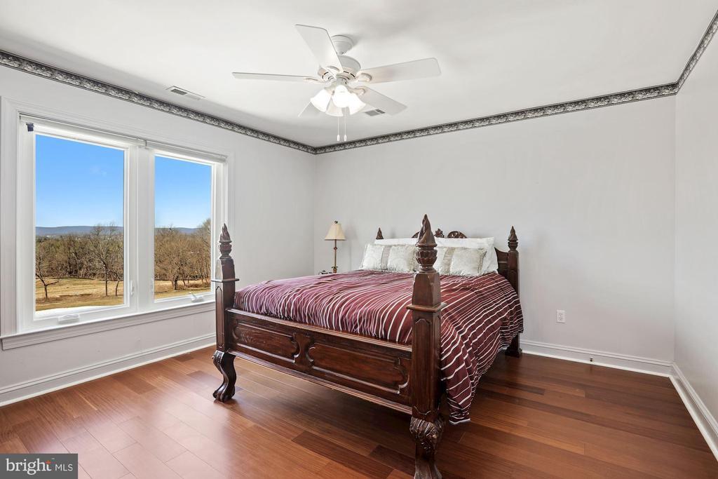 3rd bedroom on 2nd floor. - 15929 BRIDLEPATH LN, PAEONIAN SPRINGS